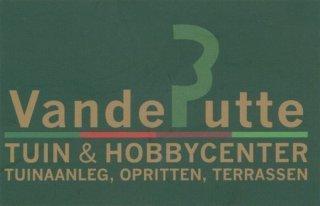 Vandeputte Johan Tuin & Hobbycenter