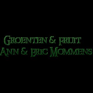 Groenten en Fruit Ann & Eric