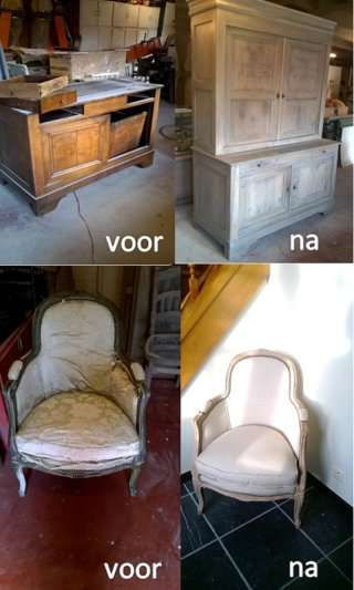 Antiek Atelier