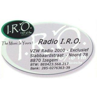 Radio I.R.O