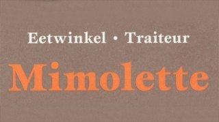 Eetwinkel - Traiteur Mimolette