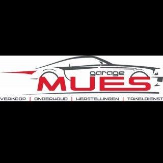 Garage Mues bv
