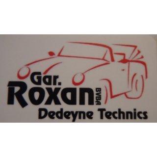 Roxan bvba / Oud Huis Dedeyne Technics