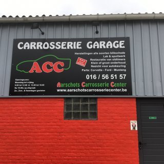 Aarschots Carrosserie Center bvba