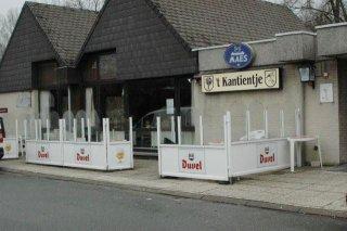 Cafe 't Kantientje