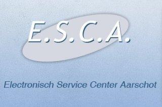 ESCA (Elektro Service Center Aarschot E.S.C.A. )