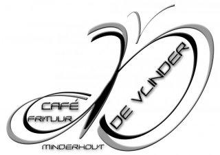 Café - Frituur De Vlinder
