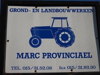 Marc Provinciael