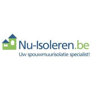 Logo van Nu-Isoleren.be