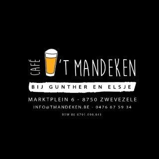 Café 't Mandeken