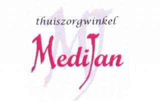 Thuiszorgwinkel Bandagisterie MediJan / Thuisverpleging Janssens Diane bvba