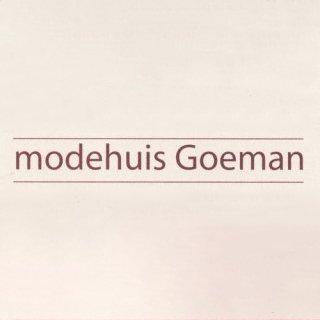 Modehuis Goeman