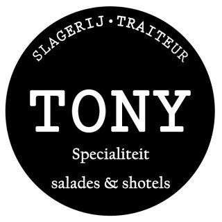 Slagerij Tony