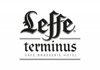 Caf� Hotel Leffe