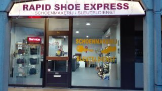 Rapid Shoe Express