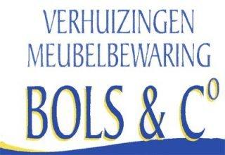 Bols & Co Verhuizingen