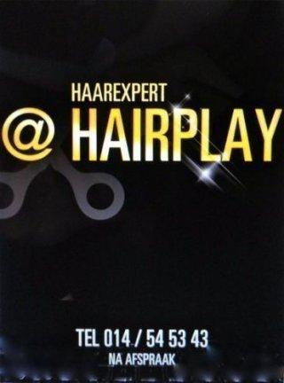 @ hairplay