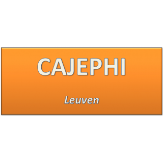 Cajephi bvba