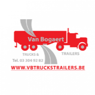Van Bogaert Trucks en Trailers Beveren
