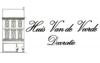 Huis Van De Voorde