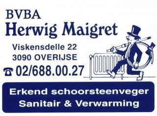 Herwig Maigret bv