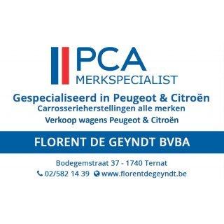 Florent De Geyndt bv