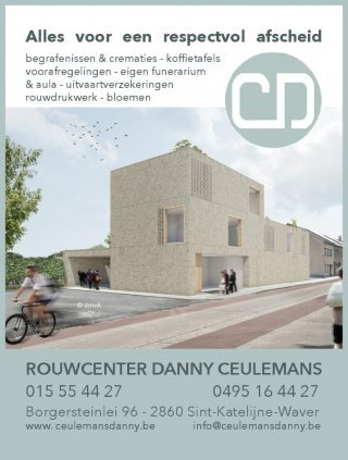 Ceulemans Danny & Co bv
