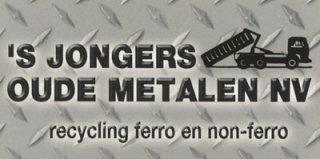 's Jongers Oude Metalen NV