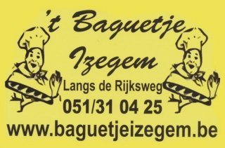 't Baguetje