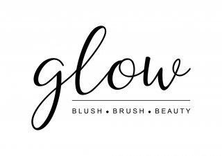 Logo glow