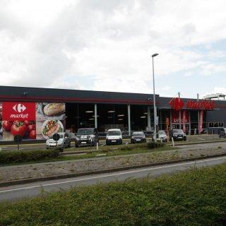 Carrefour Market Wevelgem