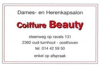 Coiffure Beauty