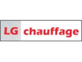 LG Chauffage
