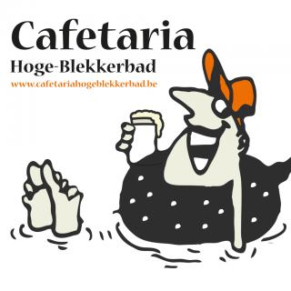 Cafetaria Hoge-Blekkerbad