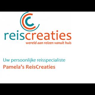 Pamela's Reiscreaties