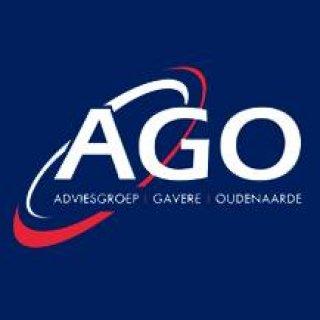 Logo Ago adviesgroep