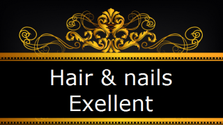 Hair & Nails Exellent