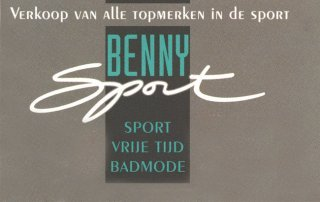 Benny Sport
