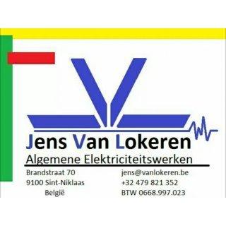 Jens Van Lokeren