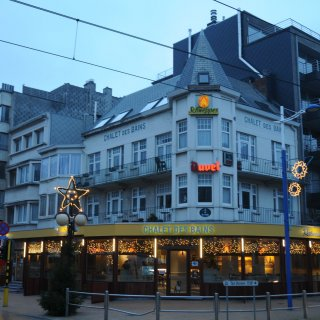 Chalet Des Bains