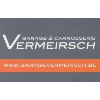 Garage- Carrosserie Vermeirsch