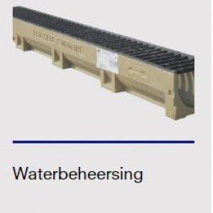 Waterbeheersing