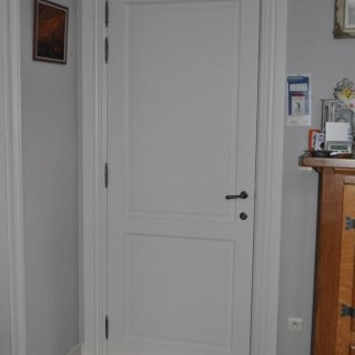 cottage deur