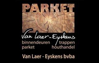 Van Laer - Eyskens bvba