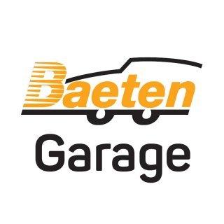 Garage Baeten nv