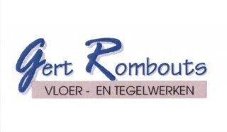 Gert Rombouts bvba