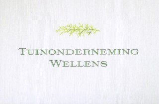 Tuinonderneming Wellens