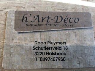 H'Art-Déco