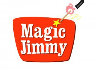 Logo Magic Jimmy