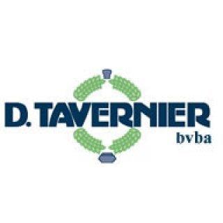 Uitvaartonderneming D. Tavernier